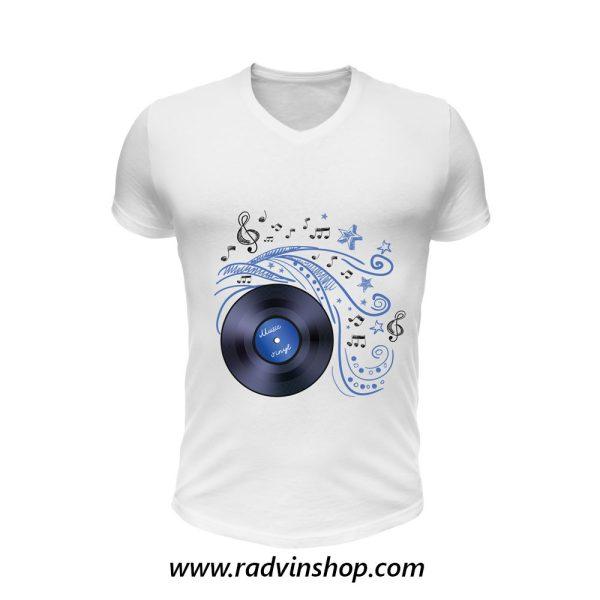 t-shirt-music-tarhdelkhah