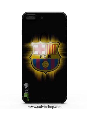 گارد موبایل طرح فانتزی بارسلونا